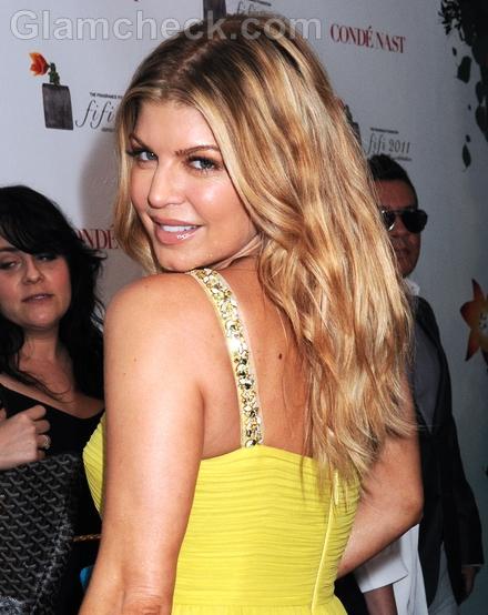 Fergie-BCBG-Max-Azria-gown