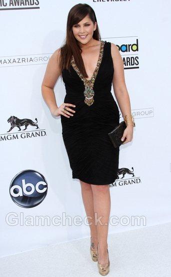 Hillary Scott 2011 Billboard Music Awards