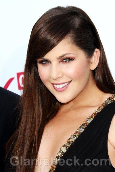 Hillary Scott hairstyle 2011 Billboard Music Awards