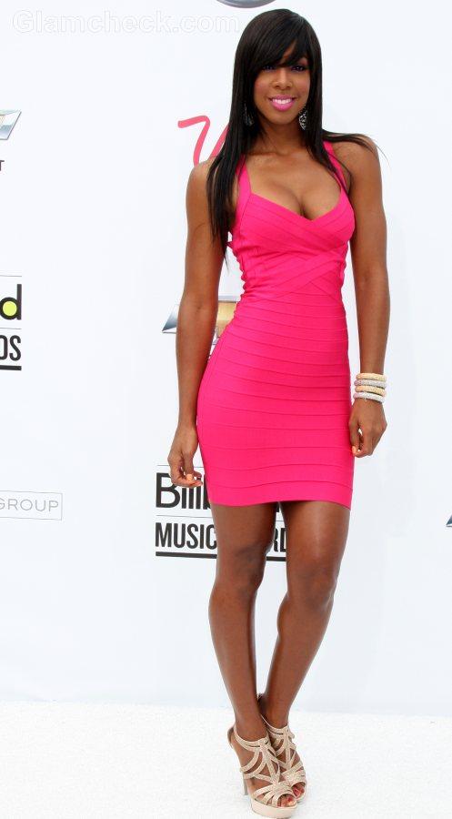Kelly Rowland 2011 Billboard Music Awards