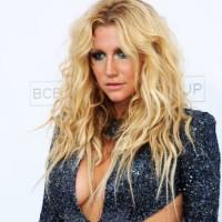 Kesha makeup 2011 Billboard Music Awards