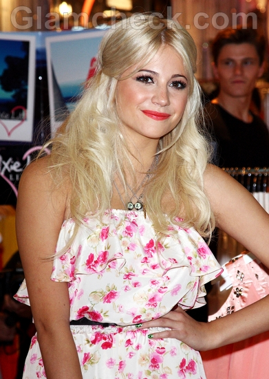 Pixie-Lott-New-Collection-at-Lipsy