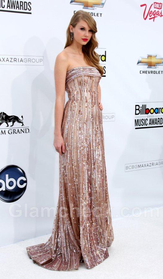 Taylor Swift at 2011 Billboard Music Awards