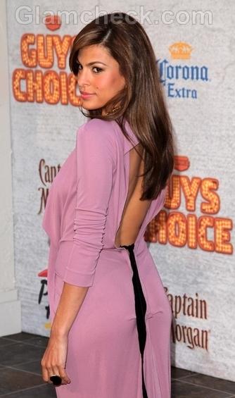Eva-Mendes-spike-TVs-2011-Guys-Choice