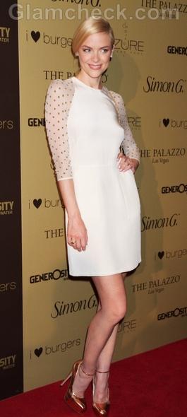 Jaime-King-white-dress-Simon-G-Jewelry-Annual-Summer-Soiree