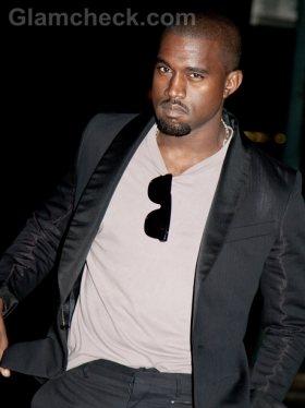 Kanye West fashion label
