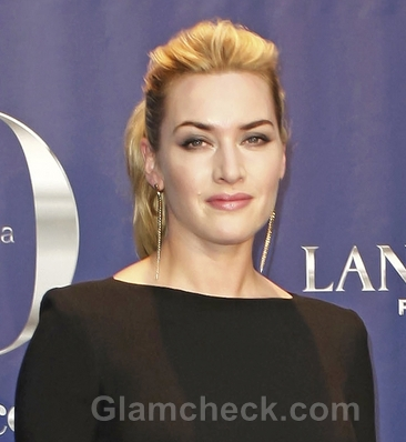 Kate-Winslet-style