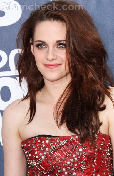 kristen stewart hair colour 2011. kristen stewart hair colour