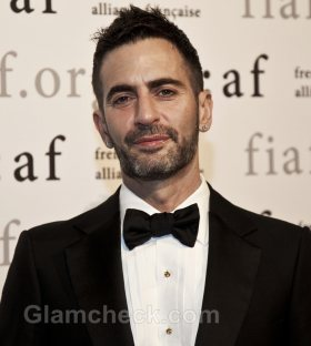 Marc Jacobs could have sued Bieber