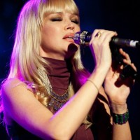 The-pierces-perform-london-concert