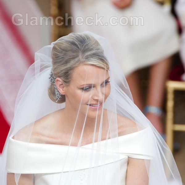 Charlene-Wittstock-wedding
