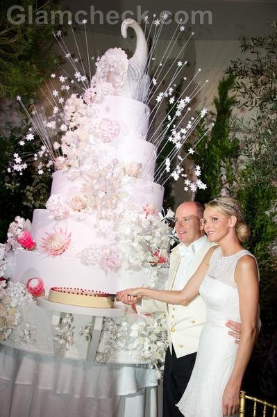 Monaco-Royal-Wedding-cake