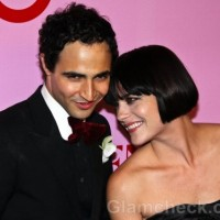 Selma Blair Becomes First-time Mum