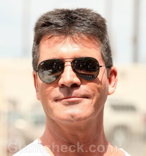 Cowell wants to make Pippa Middleton star