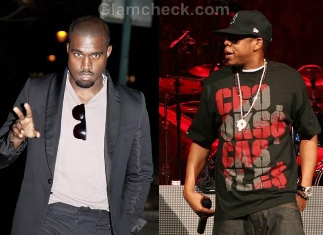 Jay-Z West  Raise Money Drought Relief through Auction