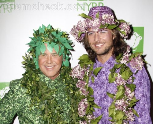 Michael Kors to marry Lance LePere