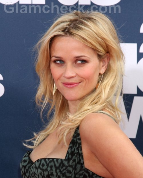 Reese Witherspoon New Face of Lindex