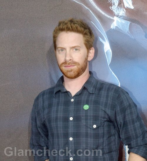 Seth Green Changing Name Legally