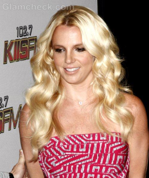 VMAs Spears Tribute inThe Pipeline