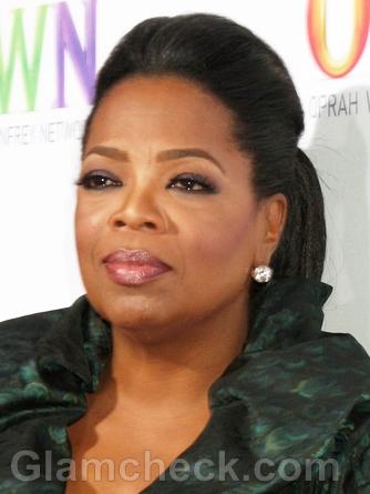 Winfrey sued infringement of trademark