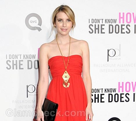 Emma-Roberts-Ravishing-in-Red