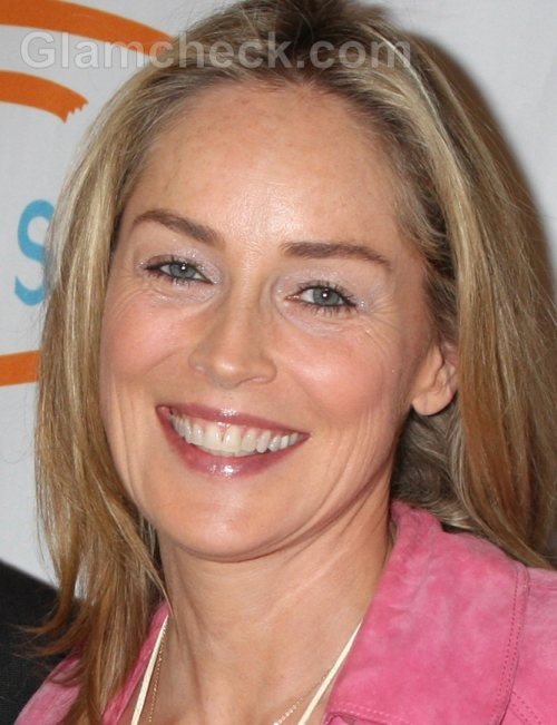 Intruders Cause Sharon Stone to Sell Home