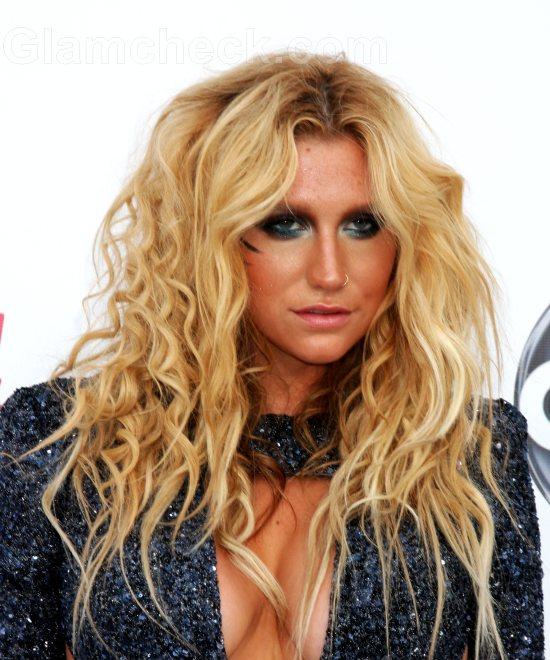 Kesha To Design Fux Fur Line