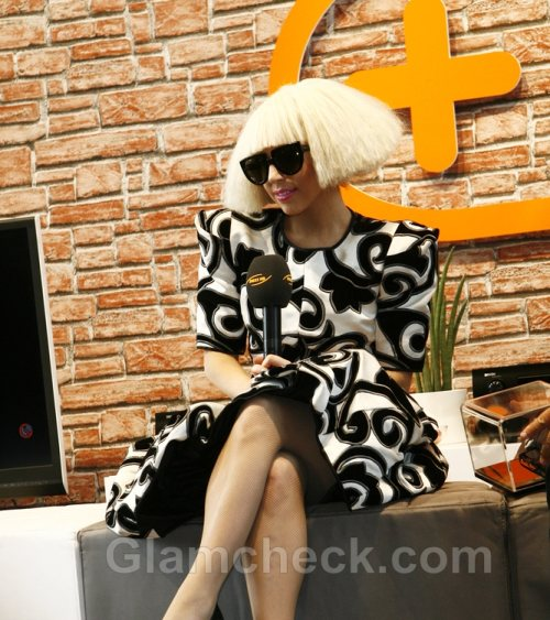 Lady Gaga Files Lawsuit Against Trademark Application