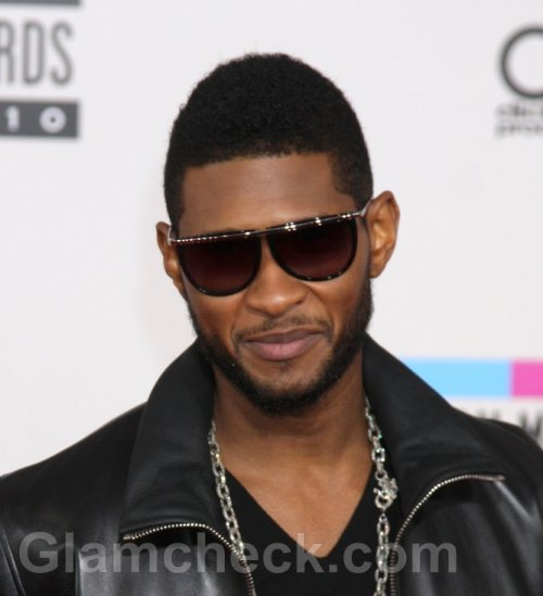 Usher Latest to Be Accused of Plagiarism
