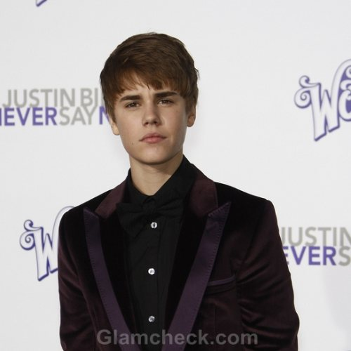 Bieber To Auction Customized Motorbike for Charity