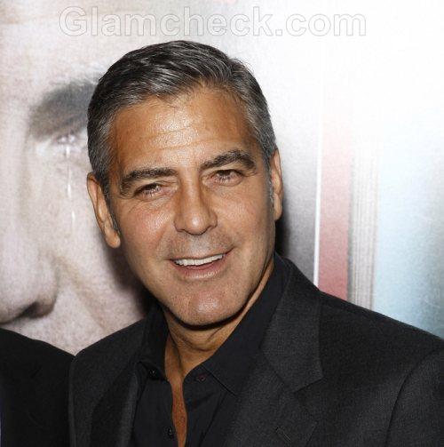 Clooney Bags Another Award for Acting