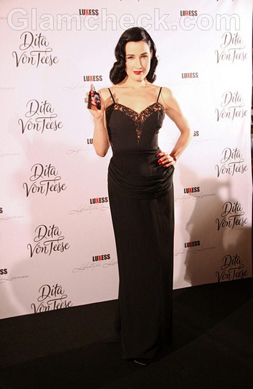 Dita-Von-Teese-Launches-New-Fragrance