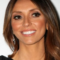 Giuliana Rancc Returns to Work Post Surgery