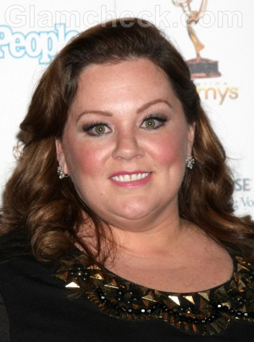 Melissa McCarthy To Launch Plus-size Clothing Line