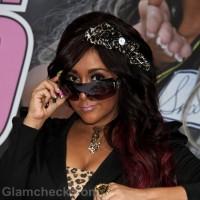Nicole-Polizzi-Promotes-Designer-Sunglasses