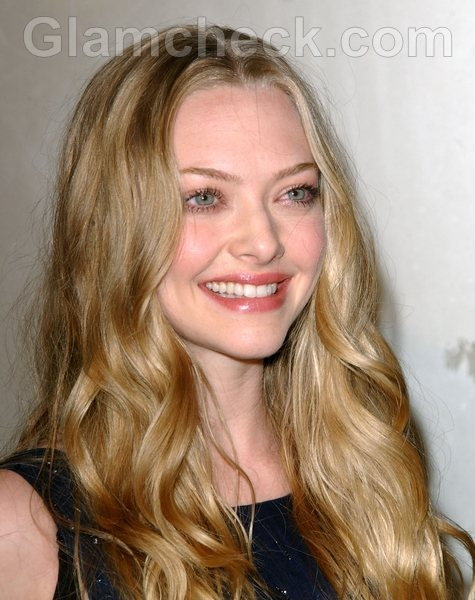 Panic Attacks Cause Seyfried to Seek Therapy