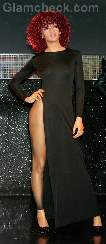 Rihanna-Wax-Figure-Madame-Tussauds-london