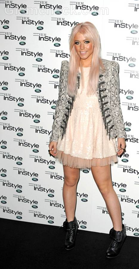 Amelia Lily Pretty in Pink  InStyle Party