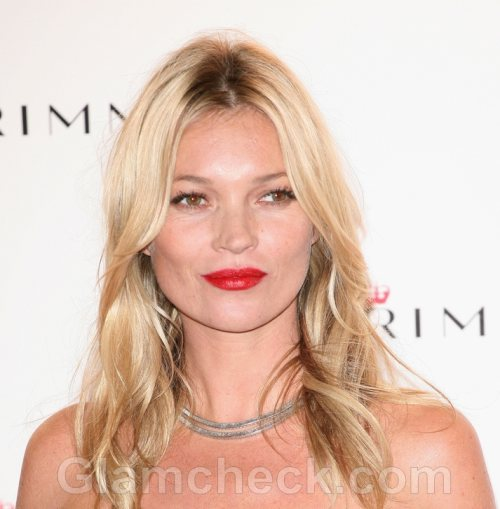 Kate Moss Comes Out With Perfume For Teens