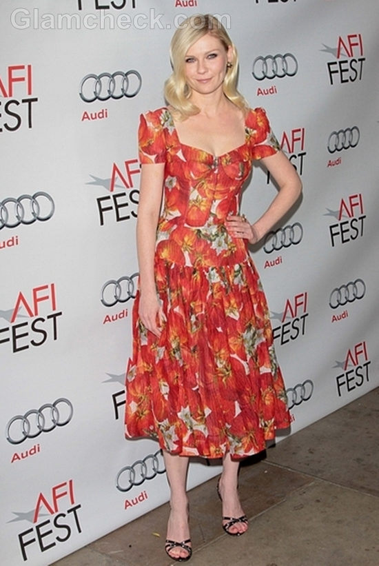 Kirsten-Dunst-AFI-Fest-2011-Melancholia-Screening