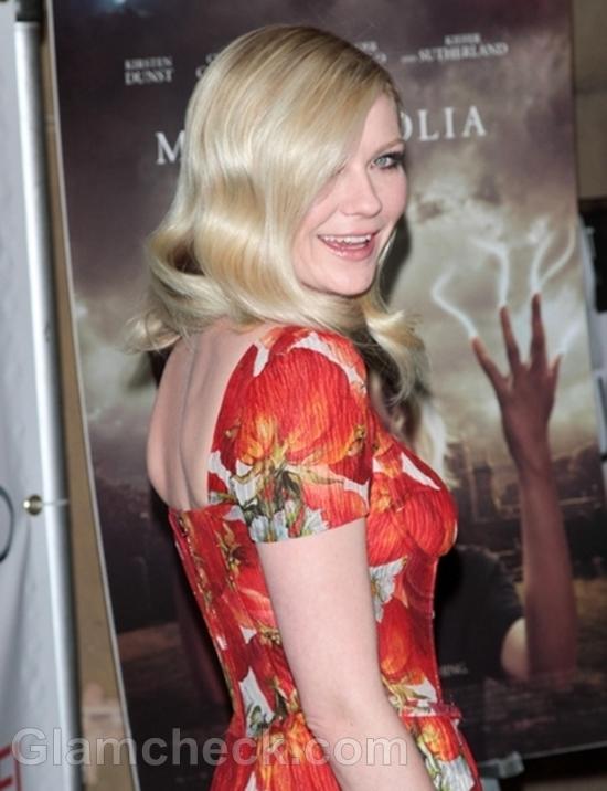 Kirsten-Dunst-Dolce-Gabbana-AFI-Fest-2011-Melancholia-Screening