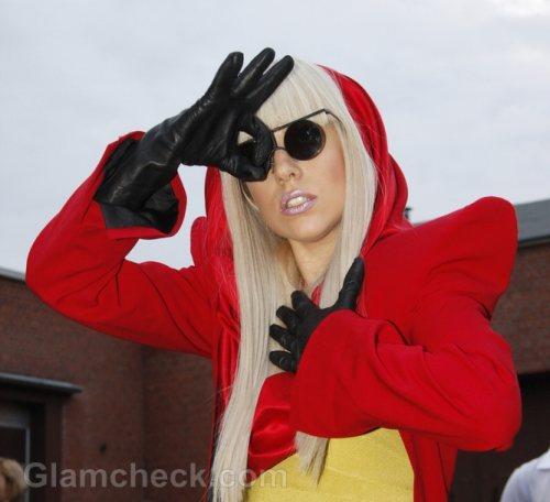 Lady Gaga and Creative Director Go Separate Ways