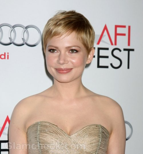 Michelle Williams To Be Honored At Palm Springs
