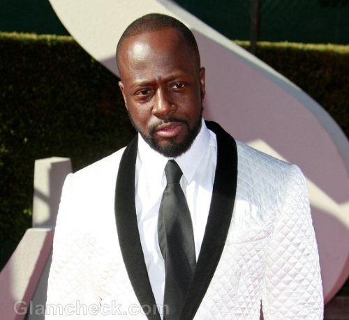 Wyclef Jean Appeal For Donation of School Bus