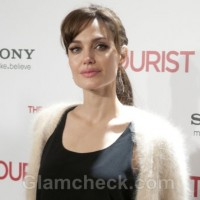 Angelina Jolie Donates Proceeds from Soundtrack to Charity