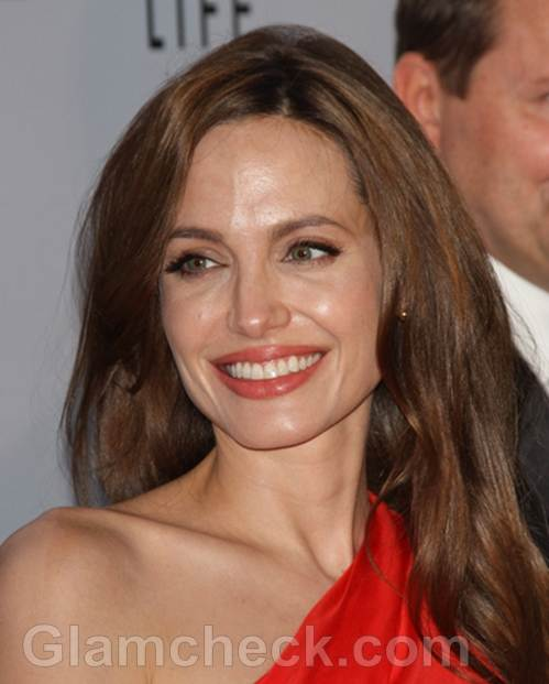 Angelina Jolies Directorial Debut Wins Award