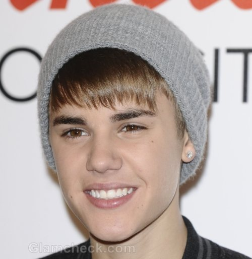 Childrens Charity Gets Half a Mil From Bieber