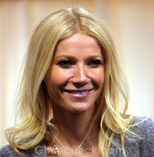 Gwyneth Paltrow Launches NYC Guide App