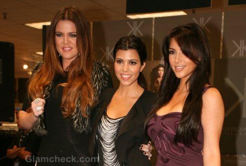 Kardashians Will Sue For Sweatshop Accusations