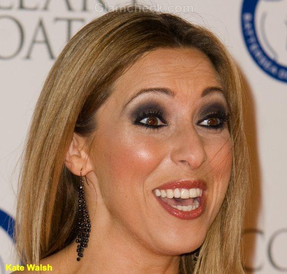Kate Walsh Funny Celebrity Photos 2011